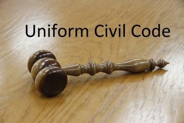 3 TALAQ IN MUSLIM PERSONAL LAW & UNIFORM CIVIL CODE