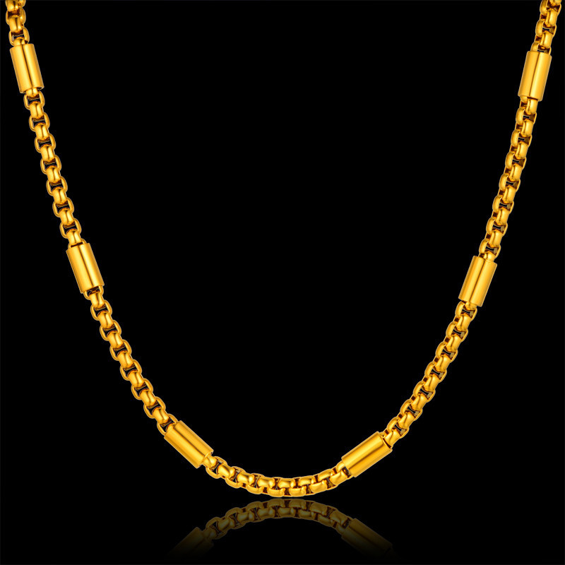 GOLD CHAIN KA TOHFAH