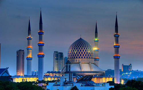 KAFIR (Ghir Muslim) KA MASJID ME AANA ?