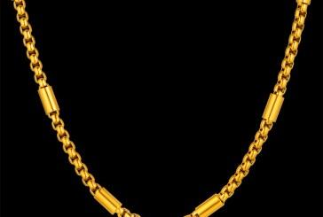 GOLD CHAIN KA TOHFAH