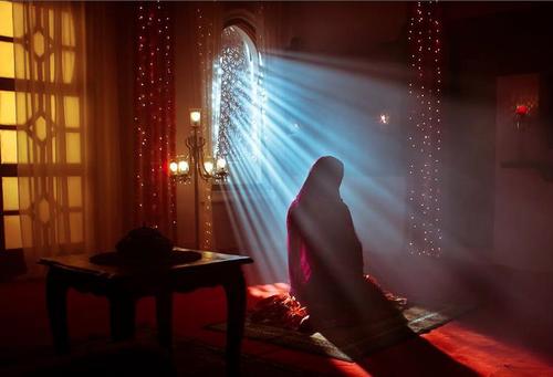 LADIES KI EID KI NAMAZ ?
